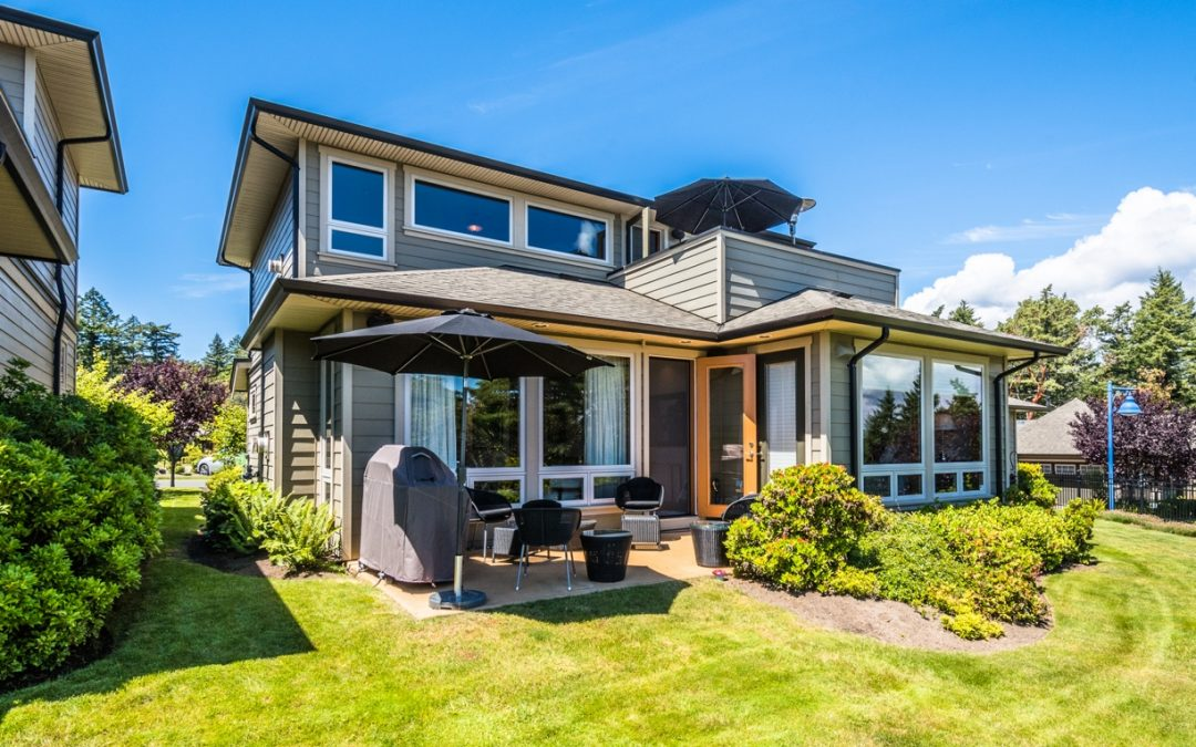 Victoria B.C. Real Estate Market Remains Robust